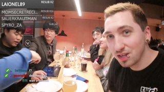 Korea Gwent Meetup Part 2