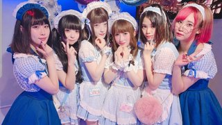 VOD - 2019/8/15 - S3E303 - Best Maid Cafe Ever