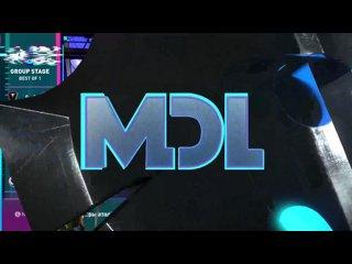 видео: Invictus Gaming vs Virtus.рro, MDL Macau 2019, bo1, [Jam & Lost]
