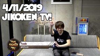 Highlight: 4/11/2019 ジコケンTV! 【編集版/Trimmed】