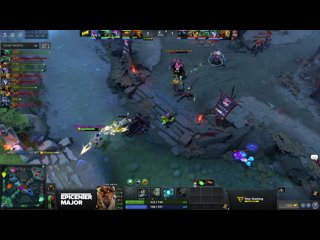 видео: 2  Natus Vincere 0-1 Team Empire - bo3 by Adekvat & Smile