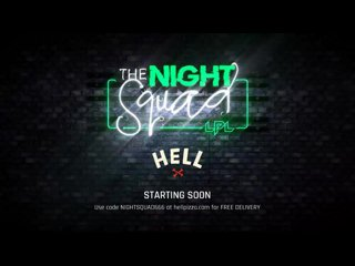 Night Squad S01E05 with Jimmy Wong and FLAVA's Storme and Athena!