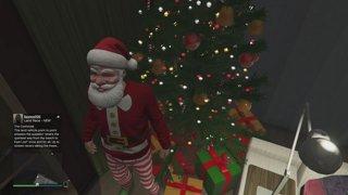 christmas day grand theft auto v ps4 stream gta online 1 - Gta V Christmas
