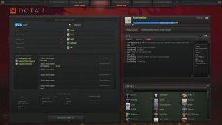 4FC vs Dignitas Game 2