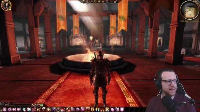 Dragon Age: Origins - Part 36 - Awakening
