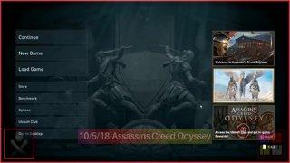 WGNN - Assassin's Creed Odyssey 10/5/18 (DamianKnightLiveinHD)