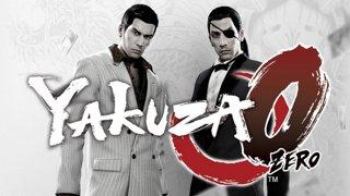 Yakuza 0 - Part 1