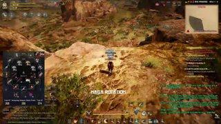 Naga GrindingSpot Rotation