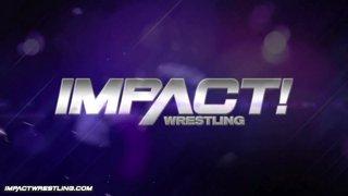 IMPACT Wrestling LIVE at MediaCon - September 9th