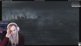 Resident Evil 4 End