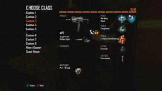 82-5 Kill Confirmed SWAT 556 on Overflow