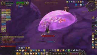 WOW RET PVP in 2010