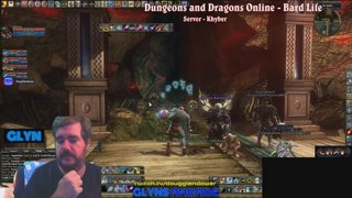 DDOstream - Bard Life with Doug Glendower - 22 SEP 18 - BIG