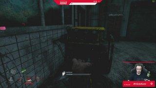 [PL] OMEN Squad Arcade – MrSetoKami & Dead by Daylight