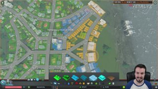Cities: Skylines Ate My Money