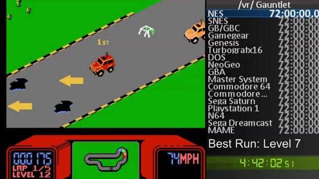/vr/ Gauntlet NES Part 3