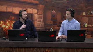 RoG Question of the Day - Week 4 Day 1 - Hearthstone Collegiate Championship Fall 2019