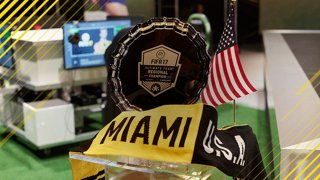 Miami: Grand Final | Season 1 Regional Final