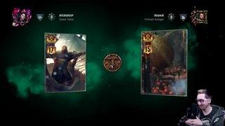 Queensgaurd VS Arachas Queen