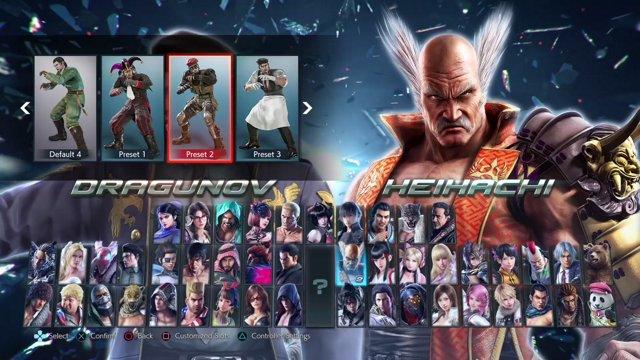 5 Tekken 7: Talon | Kkokkoma vs. Kanga | Heera - Rox N Roll Dubai 2019 - Top 8