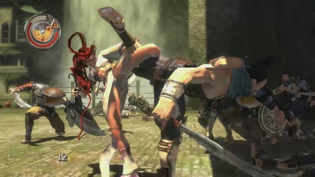 Pixofpixels Heavenly Sword Whiptail And Twing Twang Twitch