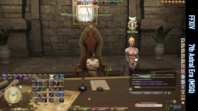 FFXIV [Adamantoise] Once More, With Feeling #16 (Iceheart)