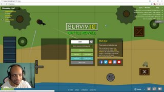 Surviv.io (May 14, 2018)