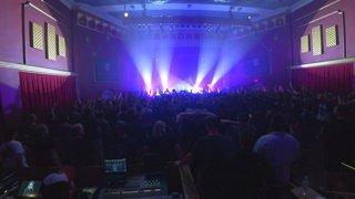 Matt Heafy [Trivium] | ON TOUR WITH TRIVIUM! | Atlanta, GA | Show 9:40 pm EST