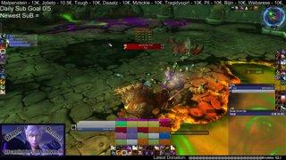 Gamescom Raid Mythic Kormrok