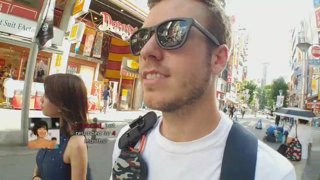 Tokyo, JPN - Hanging with !Kana jnbStory [No Alcohol Detox] - !Jake NEW !YouTube !Discord - @JakenbakeLIVE