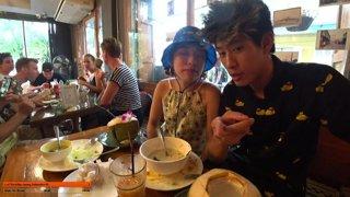 Thailand w/ !HaremiTY !social