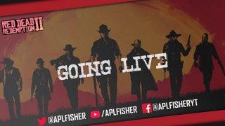 Red Dead Redemption 2: Part 4