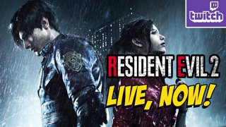 RE2 Remake Begins! PC Ver. - Waited 17 Years...It's Now Here !giveaway ASUS LAPTOP - bit.ly/MAXASUS2019