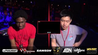 Smash at the Paramount SSBU - Kofi (Falco) Vs. EVA | Thunder111 (Daisy) Smash Ultimate Tournament Pools