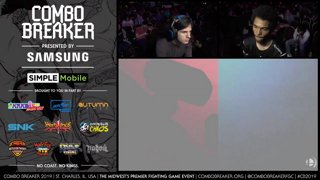 CB 2019 SSBU - Ho3K | Dill (ROB) Vs. Armada | Ned (Pokemon Trainer) Smash Ultimate Tournament Losers Top 12