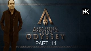 Assassin's Creed Odyssey | Part 14 | Let's Play | Unicorn