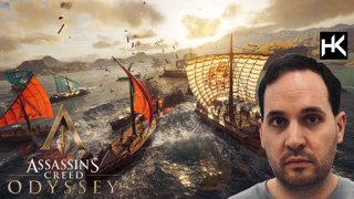 2018 is almost over - time for some Assassin's Creed Odyssey