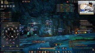 Black Desert Online KR - World Boss Ancient Kutum