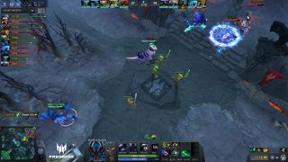 CSLgaming Stinger4 vs SnD Game 1 Twitch