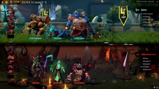 [FIL] Lotac vs SGD | Game 1 | King's Cup Group Stages