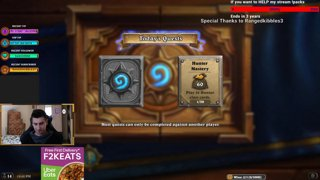 Highlight:  <F2K Community> We Need Some Changes In Hearthstone! Blizzard We we believe in you! ❤❤❤❤❤❤❤❤❤❤❤❤❤❤❤❤