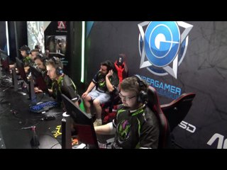 CGPL Champs - Tainted MInds VS Chiefs RD 3 Game 2