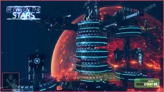WGNN - Between The Stars 10/25/18 (DamianKnightLiveinHD)