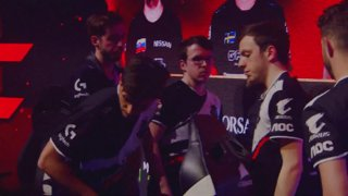 RERUN: FaZe vs Liquid - Group B - Inferno - CORSAIR DreamHack Masters Dallas 2019