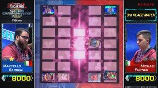 2017 Yu-Gi-Oh! TRADING CARD GAME World Championship