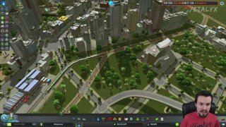 Cities: Skylines - FULL Tour of Midastone