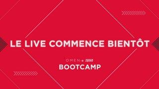 FR OMEN Bootcamp - MAR1ON