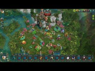 видео: Nival vs Игроки, 1 б2й