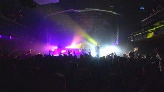 Matt Heafy [Trivium] | ON TOUR WITH TRIVIUM! | HELLO CLEVELAND! | Show Stream @ 9:40pm EST