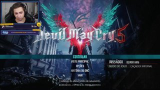 Devil May Cry 5 - Parte 2 / FINAL